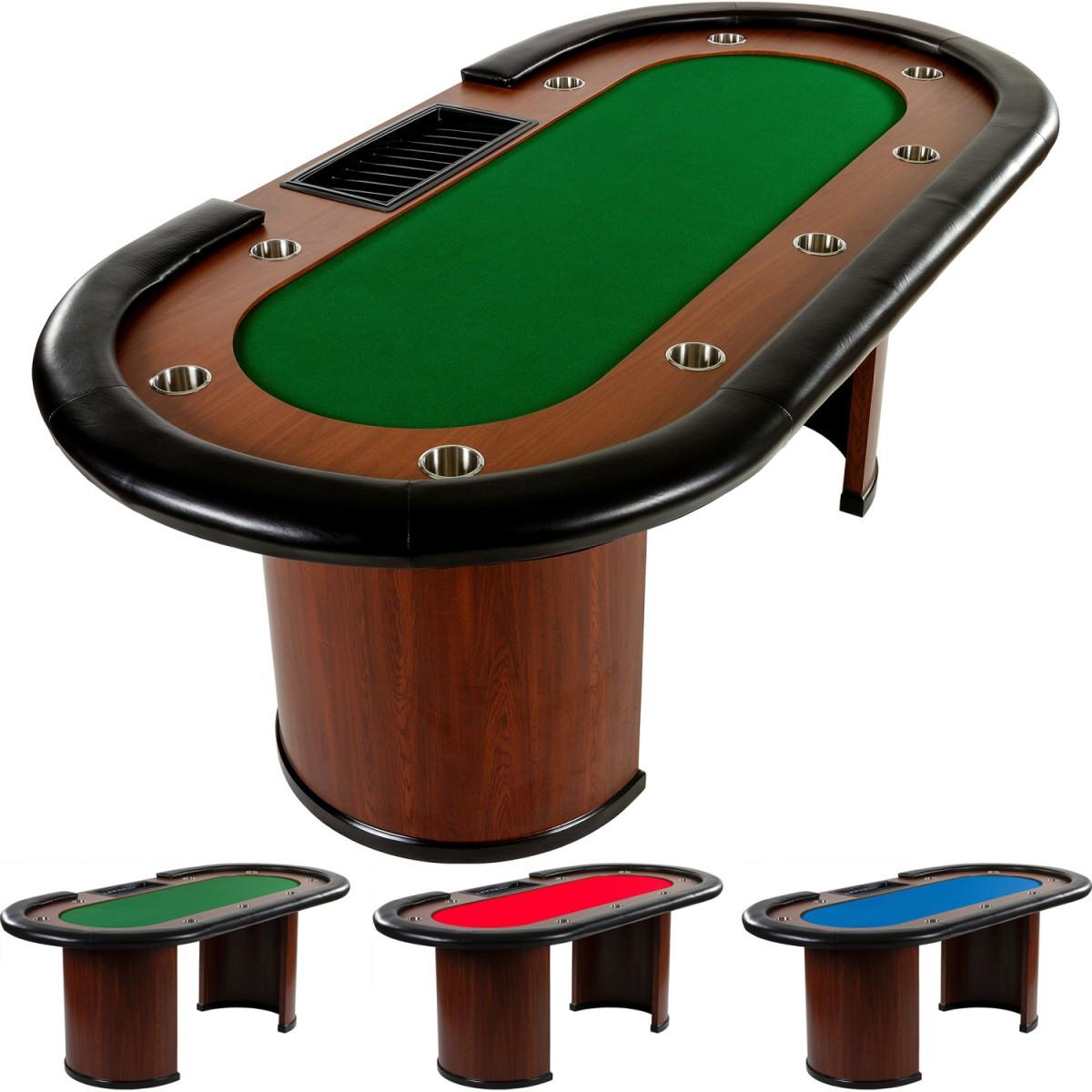 Покерный стол Nevada De Luxe