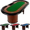 Покерный стол, игровой стол - покер Nevada De Luxe