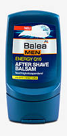 Balea MEN Energy Q10 After Shave Balsam - Энергия Бальзам после бритья 100 мл