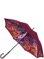 Стильный женский зонт трость в 2х цветах T-06-0368D, фото 1