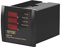 Реле контроля фаз устройство защиты 3-х фазного электродвигателя микропроцессорные с нейтралью цена купить