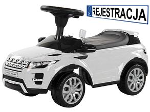 Jeździk автомобіль Range LAND ROVER Evoque