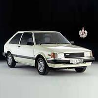 Автостекло, лобовое стекло на MAZDA (Мазда) 323 F (BG) HatchBack 5 DOOR   (1989 - 1994)