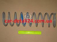 Пружина подвески задней ВАЗ 2102-2104 (синяя) (пр-во АвтоВАЗ) Усиленная