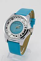 Женские кварцевые наручные часы Marc by Marc Jacobs голубые (Копия)
