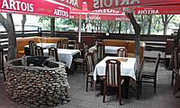 Ресторан улица Академика Вильямса, Таирово