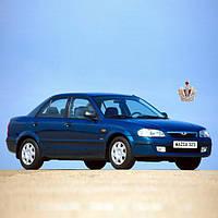 Автостекло, лобовое стекло на MAZDA (Мазда) 323 C / S (BA)  (1995 - 1998)