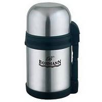 Термос з широким горлом Bohmann BH-4208 (0,8 л), фото 1
