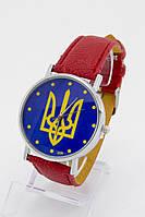Женские кварцевые наручные часы Украина