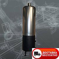 БОЙЛЕР-БУРЖУЙКА ОГОНЕК 80 Л (из нержавеющей стали)