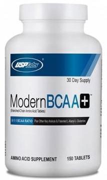 USPlabs Modern BCAA+ 150 tabs