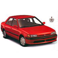 Автостекло, лобовое стекло на MAZDA (Мазда) 323 F (BA)  (1995 - 1998)