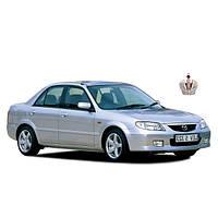 Автостекло, лобовое стекло на MAZDA (Мазда) 323 F/S (BJ)  (1998 - 2001)