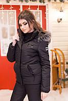 Горнолыжный женский костюм Under Armour 2147 (5062) рус