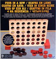Настольная игра Spin Master Games Четыре в ряд SM98266/6033409