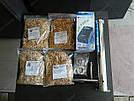 Генератор холодного дыма, дымогенератор для холодного  копчения продуктов питания  Cosmogen CSG-850, фото 3
