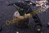 Нож керамбит Black Web, фото 4