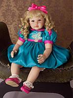 Кукла реборн.Reborn 60 см