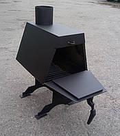 Печка Турбина 50
