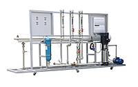Промышленный осмос высокой производительности Aqualine ROHD - 80402