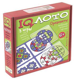 IQ ігри