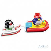 """Игрушка Water Fun """"Пингвинчики на водных лыжах"""" (23140)"""