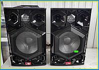 Активная акустическая система SA-886 Bluetooth/USB/FM