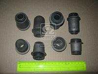 Сайлентблок подвески ВАЗ 2121, 21213, 21214, НИВА (комплект 8 штук) (пр-во КЕДР). Цена с НДС.