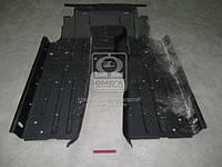 Панель пола ВАЗ 2121, 21213, 21214, НИВА передняя (пр-во АвтоВАЗ). Цена с НДС.