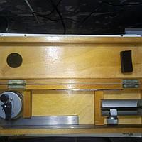Угломер оптический УО-2 гост 11197-73