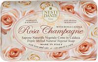 Роза Шампань, фото 1