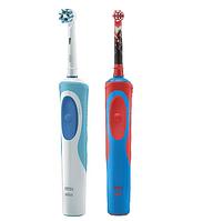 Набор 1 зубная щетка Vitality, 1 щетка для мальчика