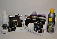 Стартовый набор Kodi для покрытия и наращивания с LED+CCFL лампой 48W и фрезером ZS-603