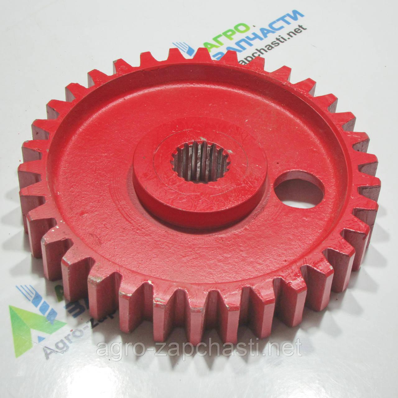 Шестерня привода аппарата (зубчатое колесо) пресс-подборщика Welger AP 12