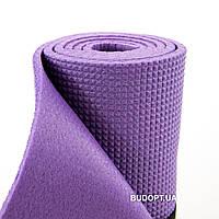 Коврик (каремат) для йоги, фитнеса и спорта OSPORT Аэробика (FI-0078)