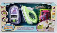 Набор детской бытовой техники  6958A ***