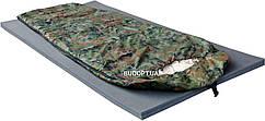 Матрас (каремат) туристический OSPORT 1м х 2м толщина 2см (FI-0015-20)