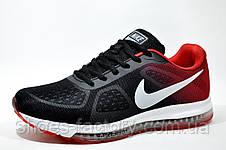 Мужские кроссовки в стиле Nike Air Max Sequent, Red\Black\White, фото 2