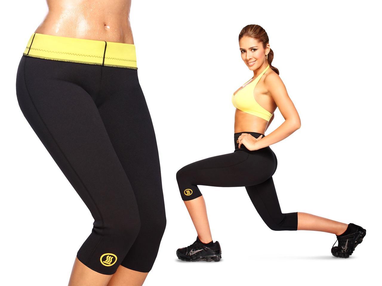 Бриджи (шорты) для похудения Hot Shapers - СпортОпт - Спорттовары оптом в Киеве