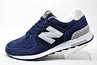 Кроссовки мужские New Balance 1400 Classic, Blue