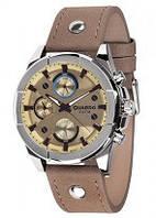 Чоловічі наручні годинники Guardo P10281 SEBr