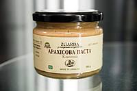 Арахисовая паста класическая Кранч Zgarda 1000 г