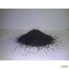 Торфяная пыль.