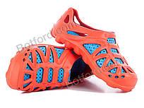 Кроксы Active 6-100L оранжевый оранжевый