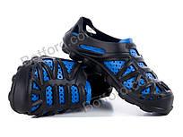 Кроксы Active 6-100L черные черные