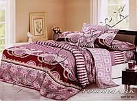 """Комплект постельного белья """"Home collection"""" Бязевый  150х220 см"""