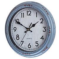 Настенные часы, 28 см (арт. 118A)