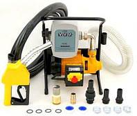 АЗС для заправки перекачки дт азс мини заправка с насосом 2200 WAT