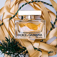 Dolce Gabbana The One Woman EDP TESTER 75 мл