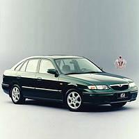 Автостекло, лобовое стекло на MAZDA (Мазда) 626 (GF) (GW) Sedan / HatchBack  (1997 - 2002)
